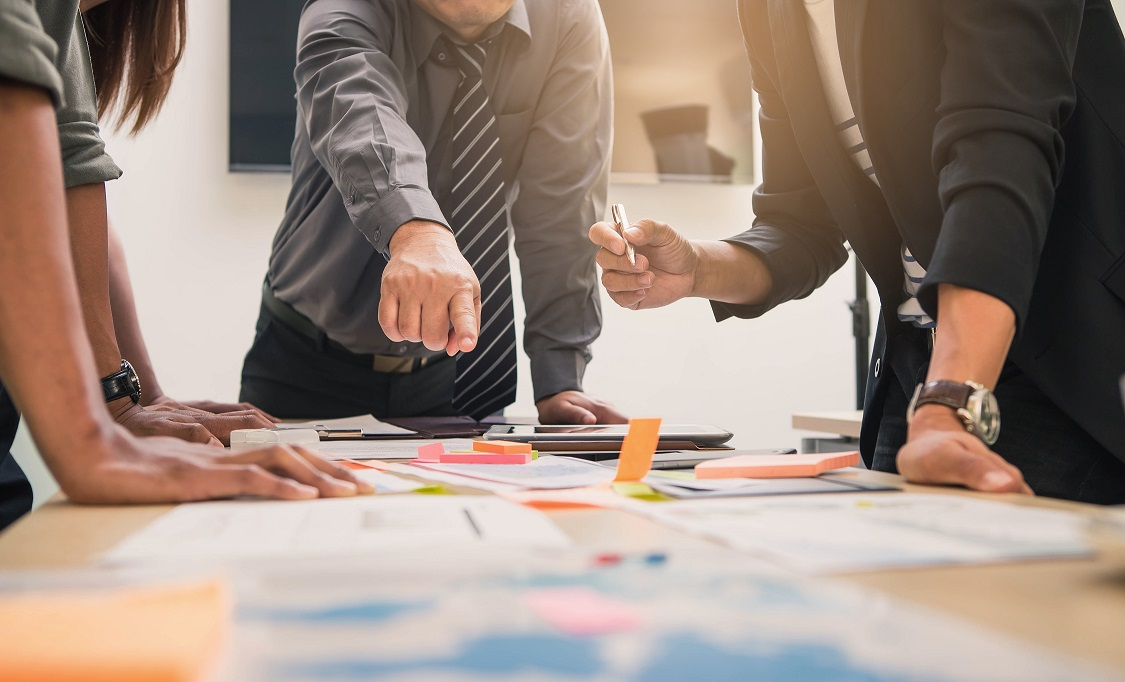 Strategic Management & Planning