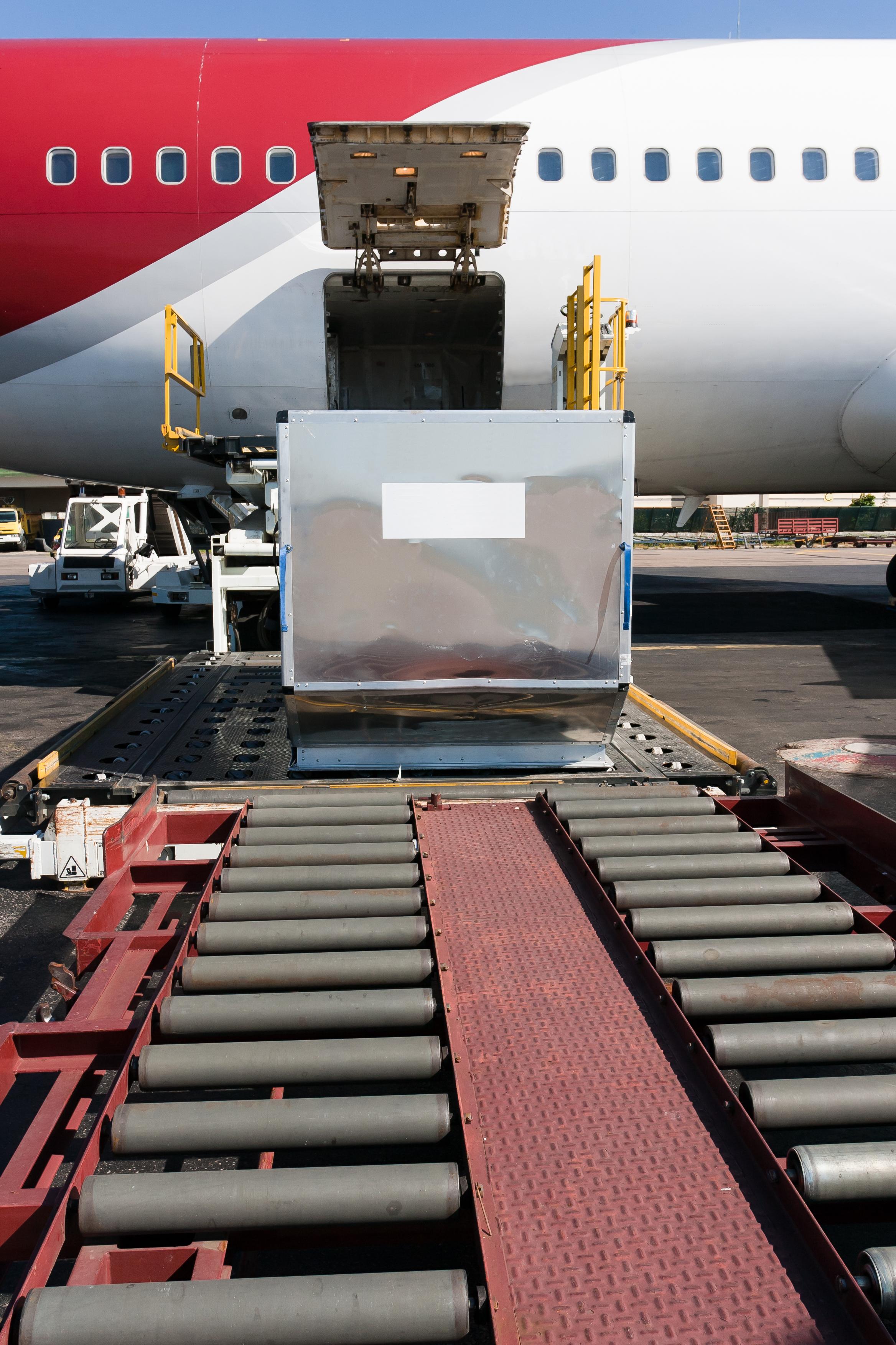 Cargo Skills and Procedures