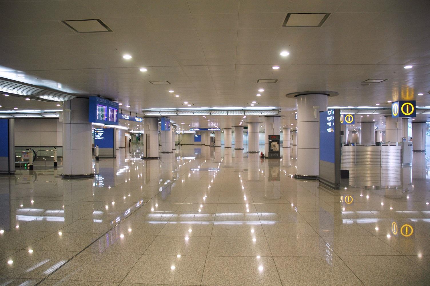 Station-Ground Handling Management