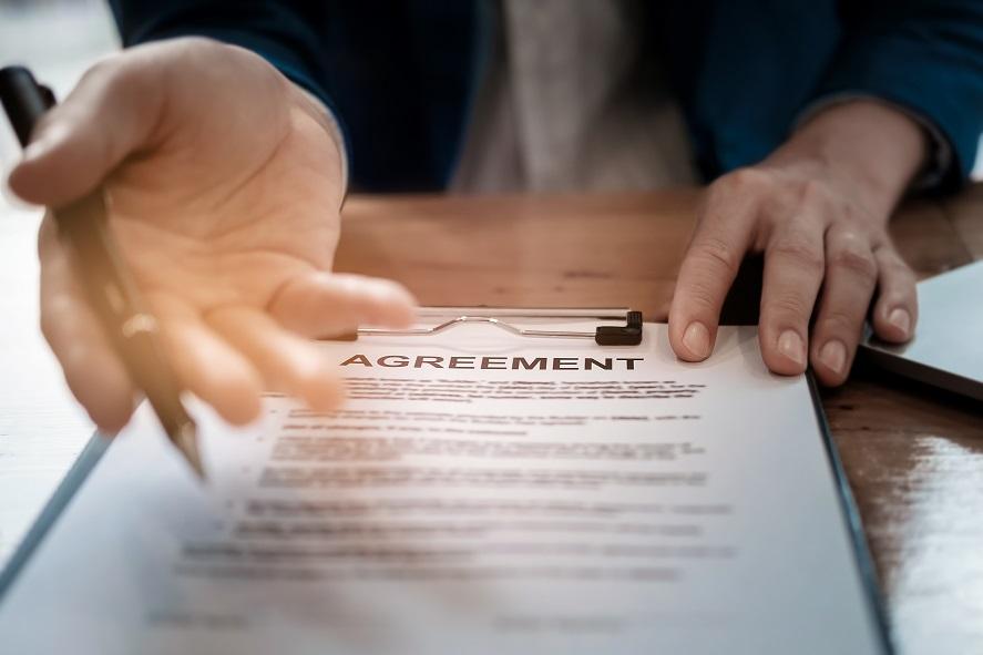Standard Ground Handling Agreements